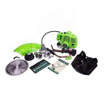 Мотокоса Craft-tec PRO GS-770
