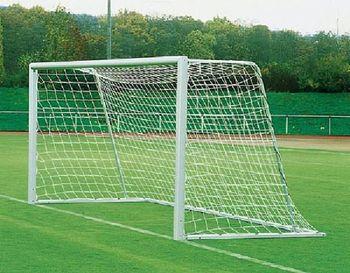 купить Сетка для футбола 7,5*2,5*0,8*1,2 м / 3 мм / 195 (2659) в Кишинёве