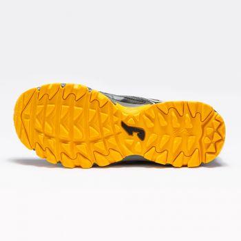 Кроссовки для трейла JOMA - SHOCK 2112 DARK GREY
