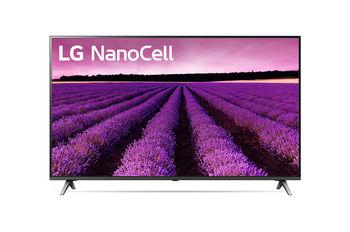 """55"""" LED TV LG 55SM8050PLС, Titanium"""