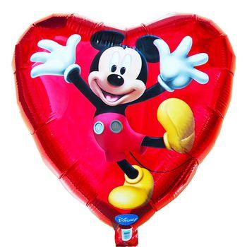 купить Сердце Mickey Mouse в Кишинёве