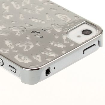 Чехол Anrut Mottle Pattern для iPhone 4 / 4S