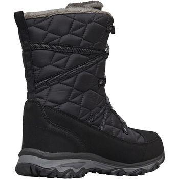купить Ботинки Karrimor Polar Quilt Ladies weathertite Black UK K1000-BLK-145 в Кишинёве