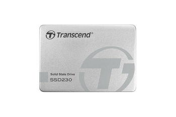 "2.5"" SSD 128GB Transcend Premium 230 Series SATA III (500MB/s read, 500MB/s write)"