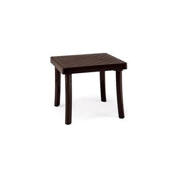 Столик Nardi RODI CAFFE 40048.05.000 (Столик для сада лежака террасы балкон)