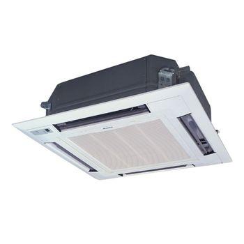 купить Кассетный инверторный кондиционер Gree U-MATCH GUD50T/A-T+GUD50W/HhA-X 18000 BTU в Кишинёве