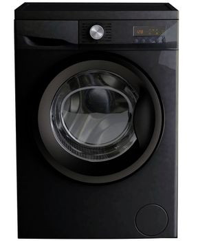 Стиральная машина Zanetti ZWM Z6100 LED Black