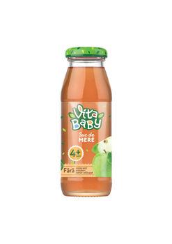 VITA Baby сок яблочный осветленный 175 мл