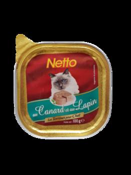 cumpără Netto rață cu iepure în Chișinău