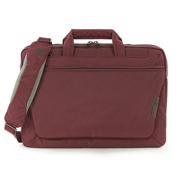 "Tucano BEWO15-BX  Notebook bag  ""Expanded work out"" 14""/15"", burgundy"