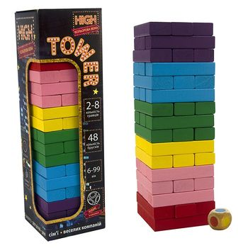 купить Strateg Игра High Tower в Кишинёве