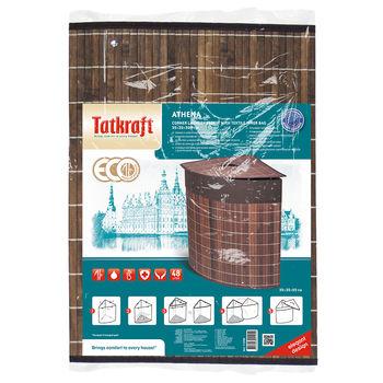купить Tatkraft ATHENA угловая корзина для белья 48 литров 11250 в Кишинёве