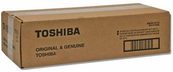 Developer Toshiba D-FC30EK Black, (xxxg/appr. 56 000 pages 10%)  for e-STUDIO 2051C/2551C/2050C/2550C