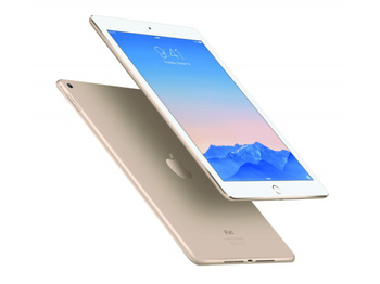 купить APPLE iPad Air 2 64Gb Wi-Fi + Cellular, Gold в Кишинёве