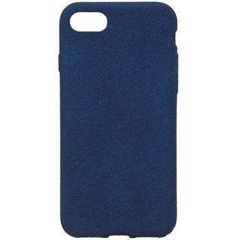 купить Чехол Senno Flex Slim Sand ТПУ  Iphone 7/8 , Blue в Кишинёве