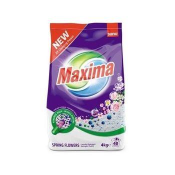 купить Sano Maxima стиральный порошок Fresh Mountain 4 кг в Кишинёве