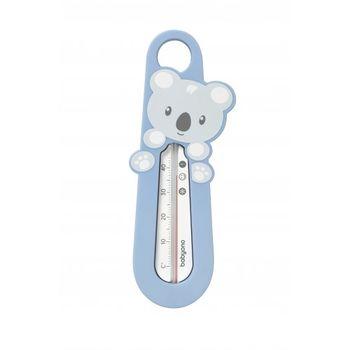 купить Термометр для ванны Babyono голубой в Кишинёве