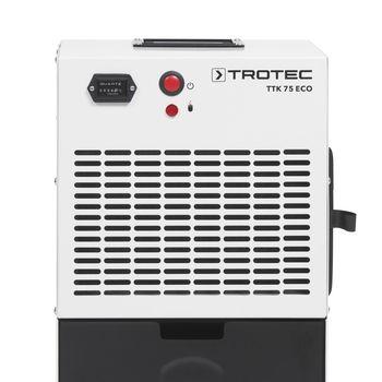 купить Осушитель воздуха TROTEC TTK 75 ECO в Кишинёве