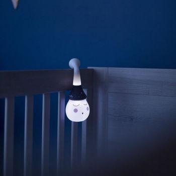 купить Ночной светильник Babymoov Tweetsy Light Boy в Кишинёве