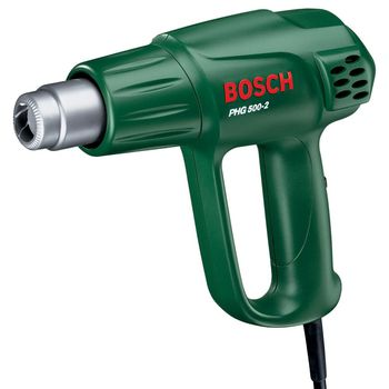 Bosch Фен технический PHG 500-2 1600Вт