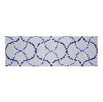 Keros Ceramica Декор Prisma Celeste 20x60см