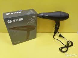 Фен VITEK VT-8200