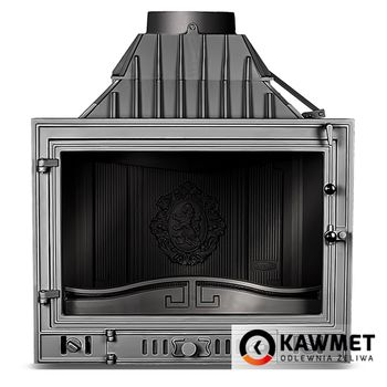 Каминная топка KAWMET W3 16,7 kW трехсторонняя