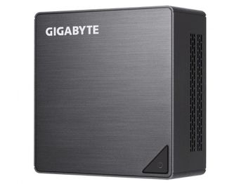 "купить Mini PC Gigabyte GB-BRi3H-8130 (Intel i3-8130U 3.4GHz, 2xSO-DIMM DDR4, 1xM.2, 1x2.5"" SATA), Black в Кишинёве"