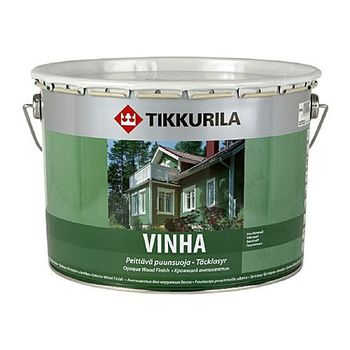 Tikkurila Краска Vinha VC 9л