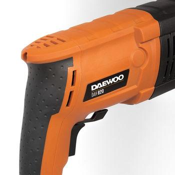 Daewoo DAH 820 (820 Вт, 3 Дж)