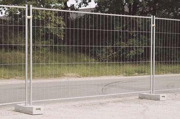 cumpără Garduri Temporare 3450mm*2025mm în Chișinău
