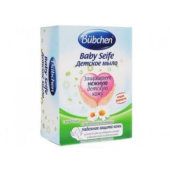 купить Bubchen мыло c ромашкой в Кишинёве