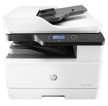 HP LaserJet MFP M436nda A3 Print/Copy/Scan up to 23ppm, Duplex, DADF 100p, 128MB, 600dpi, 4-Line LCD display, up to 50000 p/m, USB 2.0, 10/100 Base TX , HP PCL 6,  - Toner CF256A (7,400 pag), CF256X (13,700 pages)  , Imaging Drum CF257A  (80,000 pag)
