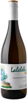 Sauvignon blanc 2018, Lalelele mele
