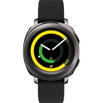 cumpără Smart watch Samsung R600 Galaxy Gear Sport (Black) în Chișinău