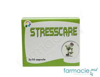 купить Stresscare caps. N30 в Кишинёве