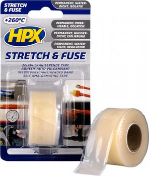 купить HPX STRETCH & FUSE 25mm*3m в Кишинёве