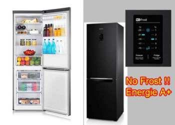 Xолодильник Samsung RB31FERNDBC