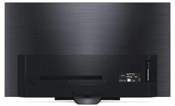 "купить Televizor 55"" OLED TV LG OLED55BXRLB, Black в Кишинёве"