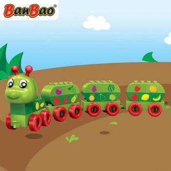 BanBao 9101 Caterpillar - 39 blocks