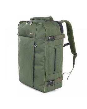 "17.3"" Рюкзак для ноутбука Tucano Tugo L (cabin luggage), Green"