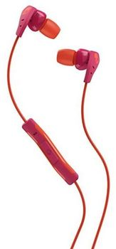 SkullCandy S2CDHY-519 Method Womens Pink/Orange/Orange Mic1