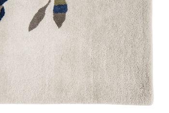 купить Ковёр ручной работы LOUIS DE POORTERE VILLA NOVA 2022 Hana Indigo в Кишинёве