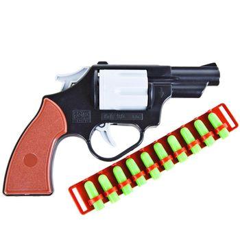 Пистолеты и автоматы