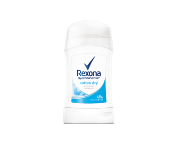 купить Антиперспирант Rexona Cotton, 40 мл в Кишинёве