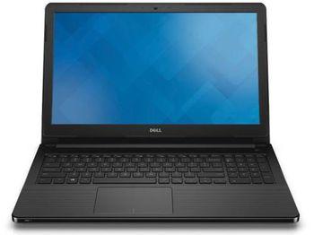 """DELL Vostro 15 3000 Black (3568), 15.6"""" HD (Intel® Core™ i3-6006U 2.0GHz, 4GB DDR4 RAM, 1TB HDD, AMD Radeon R5 M420X 2GB Graphics, DVDRW8x, CardReader, HDMI, VGA, WiFi-AC/BT4.0, HDMI, 4cell, HD720p Webcam, RUS, Ubuntu, 2.18kg)"""