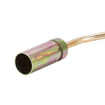 Металическая газовая горелка