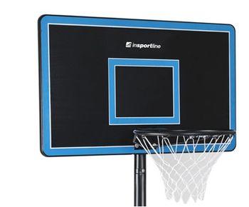 купить Стенд для баскетбола с кольцом и сеткой inSPORTline Miami 10667 (8611) в Кишинёве