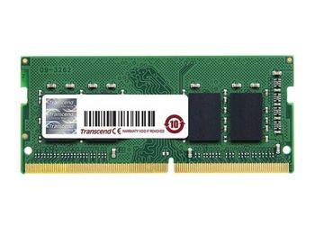 .4 ГБ DDR4- 2666 МГц SODIMM Transcend PC21300, CL19, 260-контактный модуль DIMM 1,2 В
