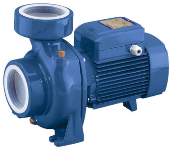 Насос для систем отопления Pedrollo HFm/4